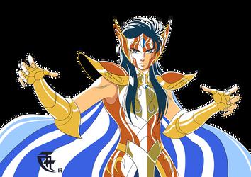 Aquarius no Kamyu by lithiumsaint