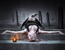 . burning inside by BellaArtemis