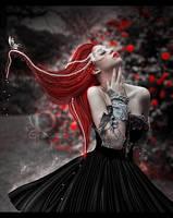 . paint me a memory by BellaArtemis