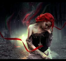 . sweet dreams by BellaArtemis