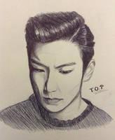 Bigbang- T.O.P by YellowHaruka