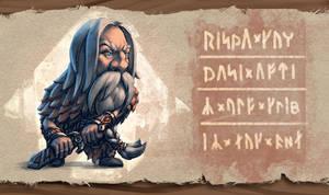 Eindride by Damjan-Gjorgievski