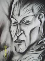 Varkolak by Indradas