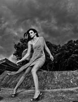 Storm Chaser by LaurenCalaway