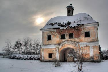 Beautiful Ruins by vondervotteimittiss