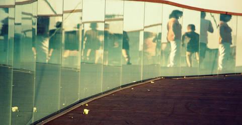 Urban Reflections by vondervotteimittiss