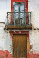Doors of Portugal by Val-Faustino