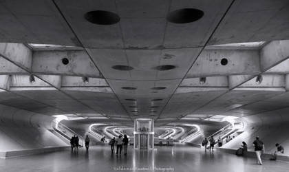 Passengers by Val-Faustino