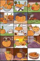 A Pumpkin Story by Wonderwig