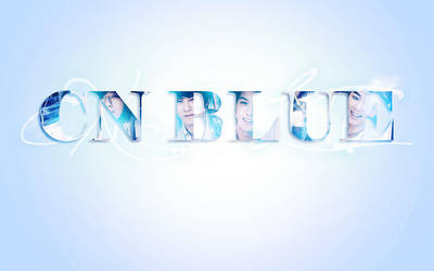 CN Blue wallpaper by CrunchyAngel
