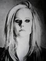 Avril Lavigne by HayleyLV