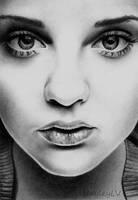 Sleepwalker by HayleyLV