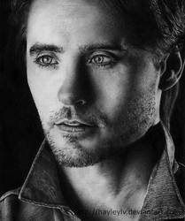 Jared Leto - From Yesterday by HayleyLV