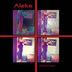 Aleks by Tauris-Drakkuss