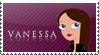 Vanessa Stamp by EternalxRequiem