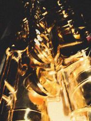 Film Saxophone by akirea