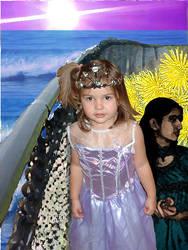 Princess by akirea