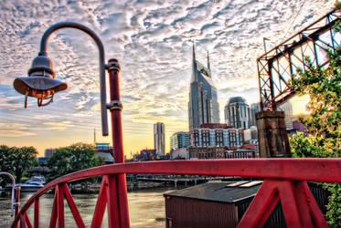 Nashville by kreativEVOLUTION