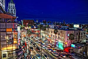 Hollywood Nights - 20835 by kreativEVOLUTION
