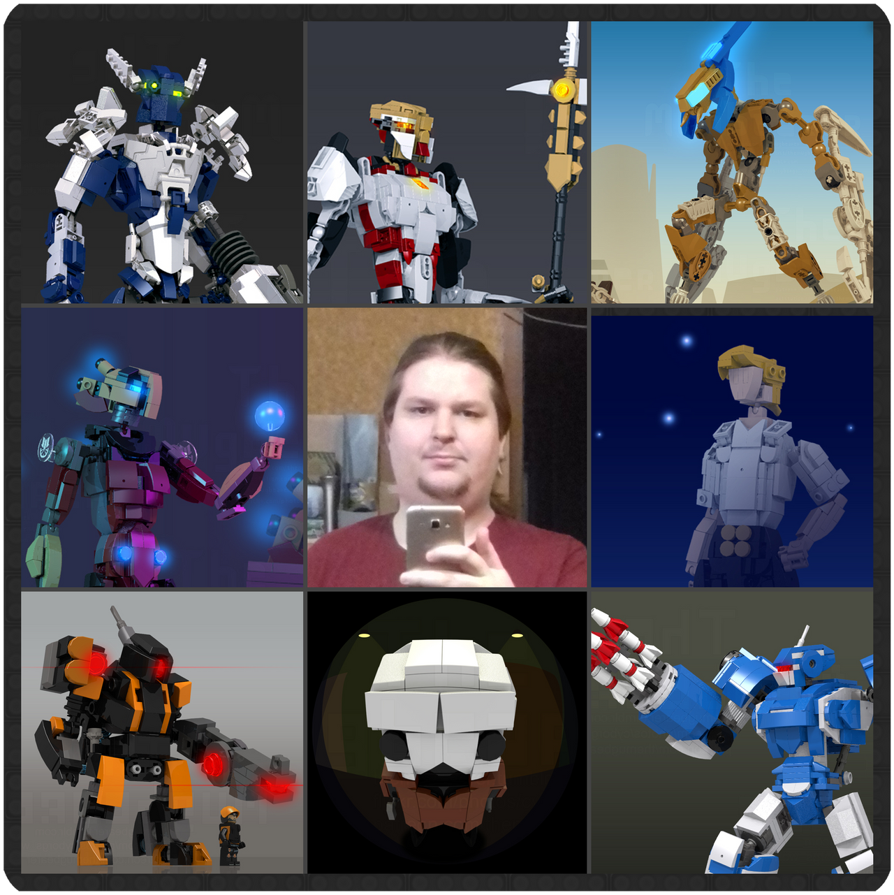 TheMugbearer's Profile Picture