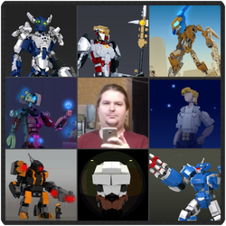 #ArtvsArtist2019 by TheMugbearer