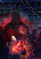 Satan by Hatori-K