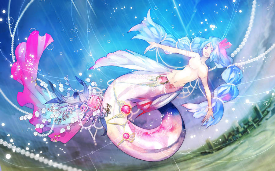 SheaZari of BubbleRain by Hatori-K