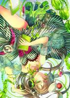 Mis ShineMuscat by Hatori-K