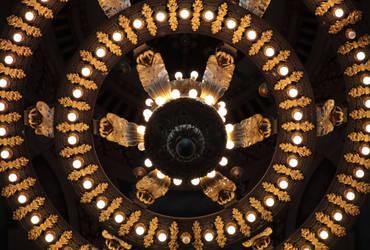 Kaleidoscope by lBlanc