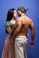 Jason Baca couple5021 by jasonbaca