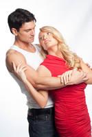 Jason Baca couple by jasonbaca