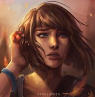 MAX by Astri-Lohne
