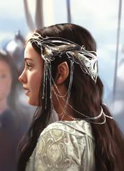 Arwen by Astri-Lohne