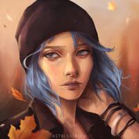 CHLOE by Astri-Lohne