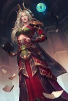 Aldarra [C] by Astri-Lohne