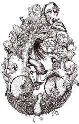 Strange Dreams by Fionabus