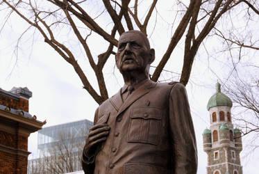 Le General De Gaulle by Kebeca1690