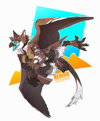Commission 005 by Nerior