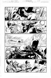 JUSTICE LEAGUE Issue 15 Page#07 by JoePrado2010