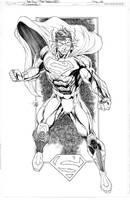 SUPERMAN COMMISSION by JoePrado2010