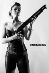 Anna Dark by EL3-Imagery