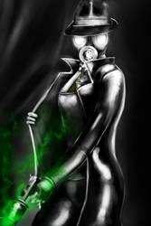 Enter Sandman by thidhus