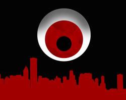 eye of one by snakkar
