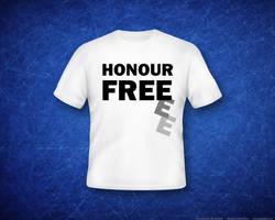 honour free by snakkar