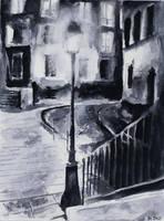 Sold - Montmartre - Paris by nicolasjolly