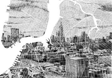 New York by nicolasjolly