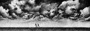 Fingerprint - Rainfall by nicolasjolly