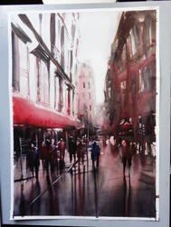 Paris by nicolasjolly