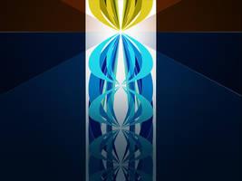 Inverted Harmonics by MitchellLazear