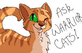 Id by Ask---Warriorcats